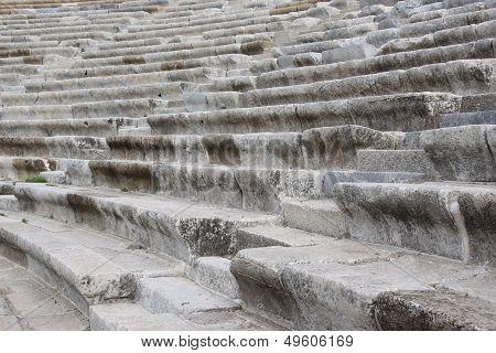 Theatre Of Halicarnassus