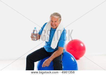 Active Seniors