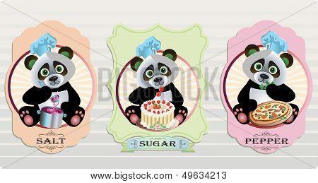 Panda Cpices