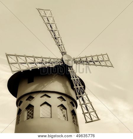 mulin-rouge  - symbol of Paris