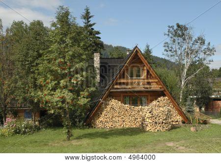 Polish Cottage