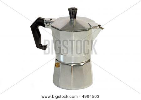 Espresso-pot