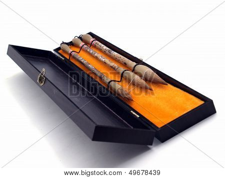 Calligraphy Brush Set
