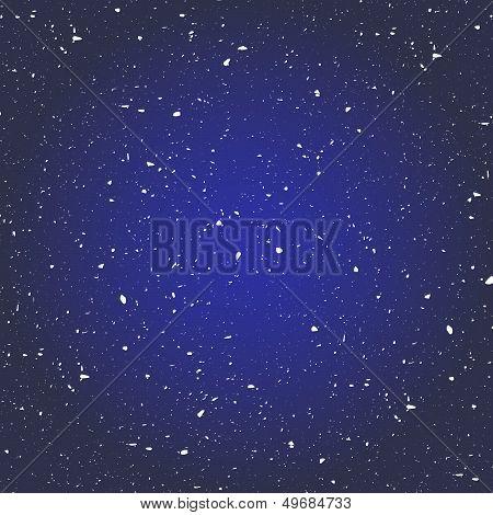 Galaxy Stars Background