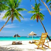 image of boracay  - tropical holidays - JPG