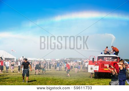 Rainbow In Music Festival