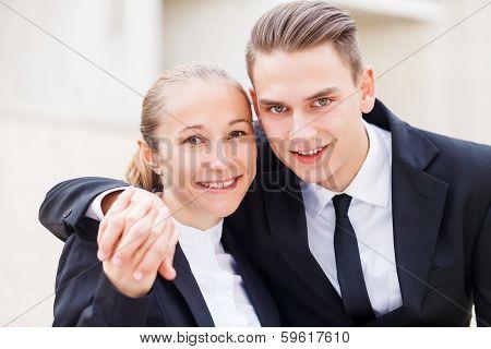 Romance At Work