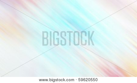 Pastel Colored Diagonal Pattern Background - Stock Image