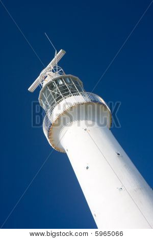 Gibb's Hill Lighthouse, Bermuda