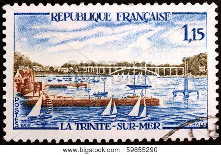 La Trinite-sur-mer