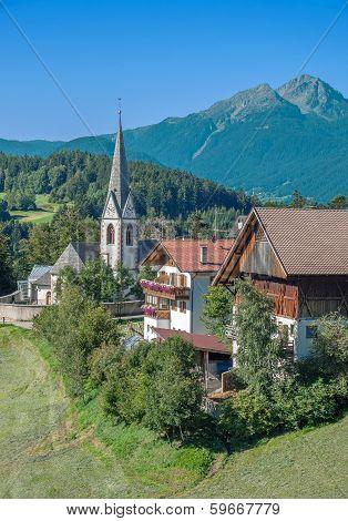 Hafling, South Tyrol, Italy