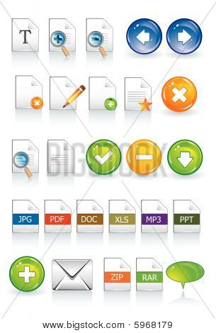 Icons Document.eps