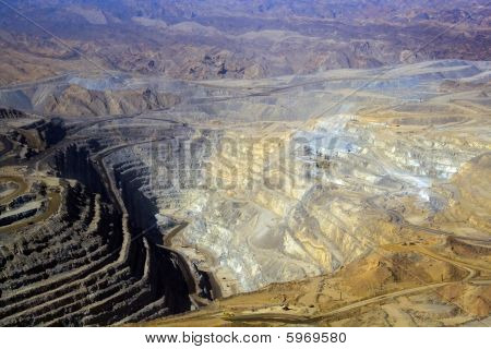 Rossing Uranium Mine