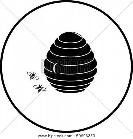 beehive symbol