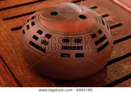 Incense Burner  For Aromas