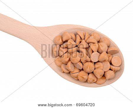 Nipple Chips
