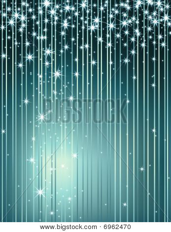 Star Blue Card