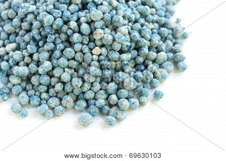 Blue Fertilizer