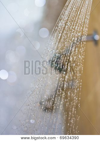Photograph Of A Shower