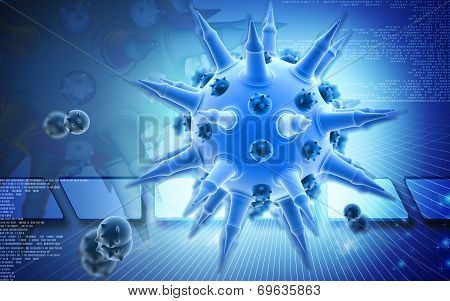 Herpes virus