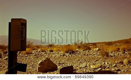 Death Valley On