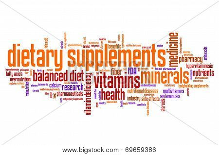 Diet Supplements