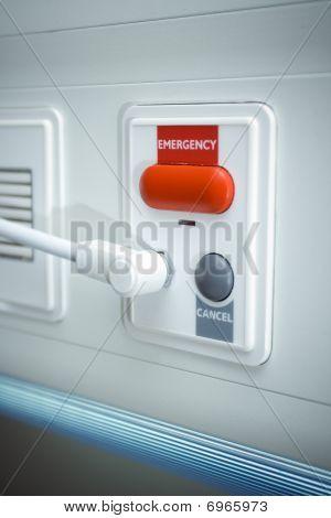 Hospital Emergency Button