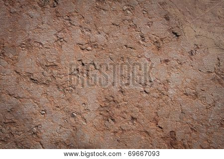 Uneven Stone Texture Background