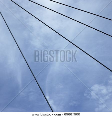 Metal Cables
