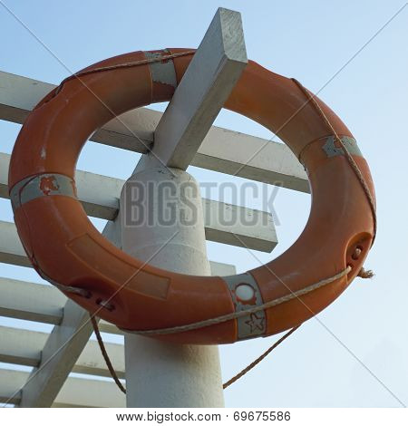 Lifeguard Buoy