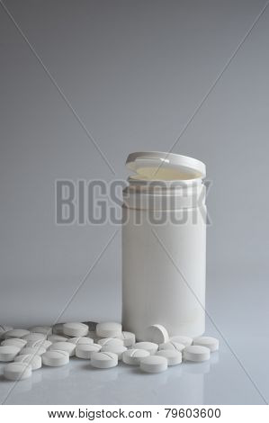 White Tablets