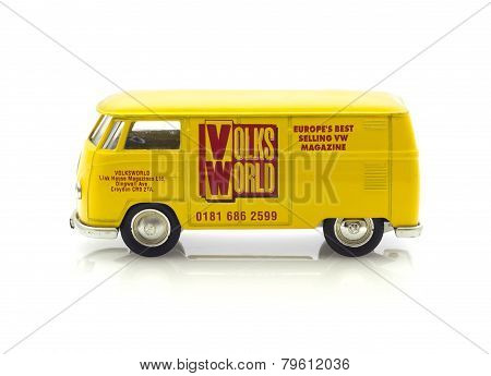 Volksworld Logos