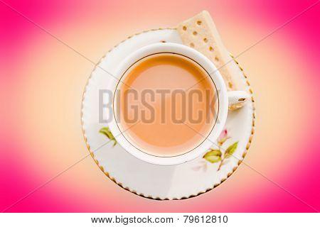 A cup of femininity