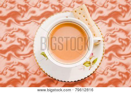 Smooth Tea