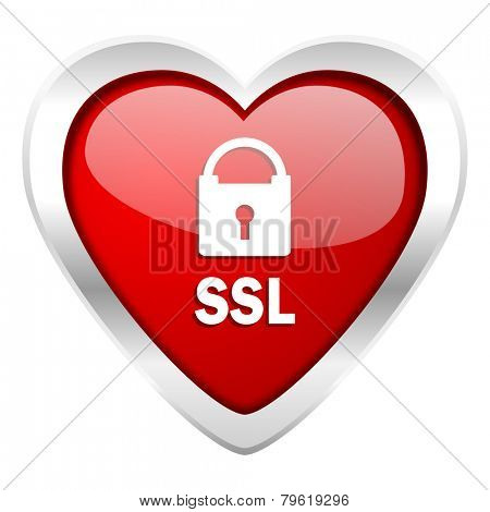 ssl valentine icon