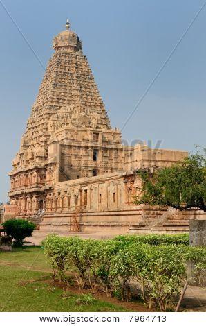 India - Brihadeeswarar Temple