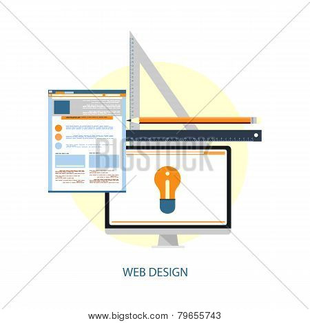 Web Design Themes