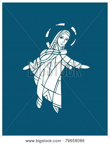 Mary Assumption