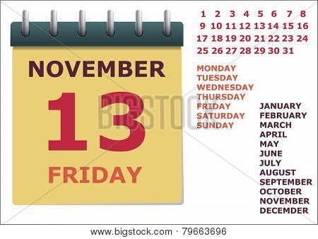 Harvesting of the calendar year. Collect the desired day.