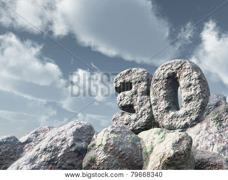 Number Thirty Rock