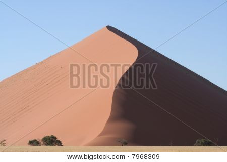 Great Red Dune