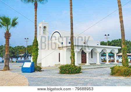The Church On The Coast