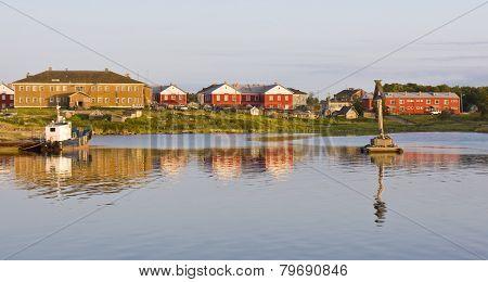 Solovki Island, Russia