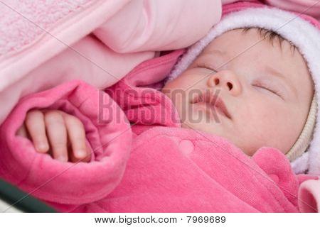 Sleepping Baby