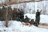 image of cold-war  - RUSSIA LIZLOVO  - JPG