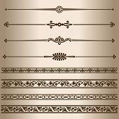 stock photo of divider  - Design elements  - JPG