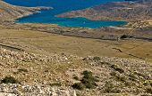 picture of luka  - Mala luka yachting bay of Krk island Croatia - JPG