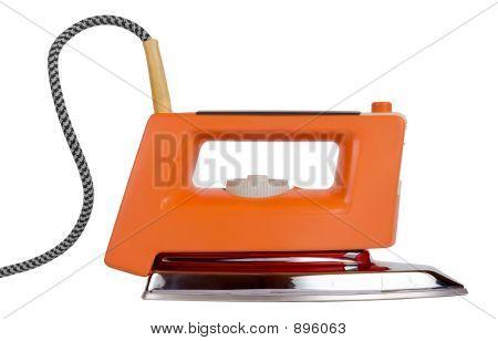 Classic Electric Iron