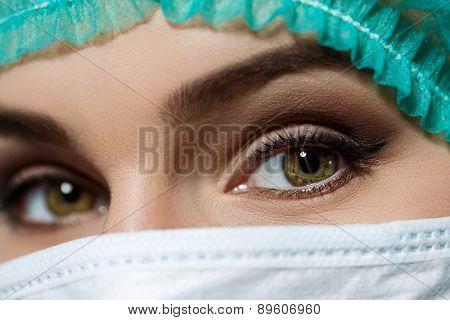 Doctors's Eyes