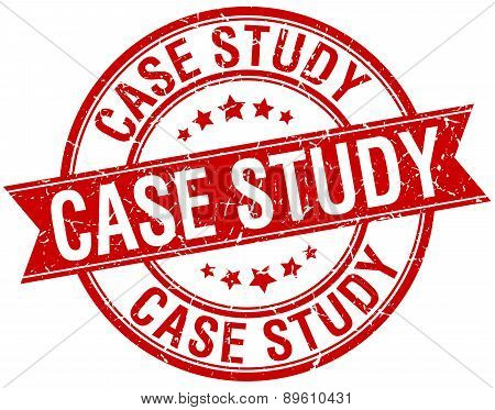 red ribbon case study